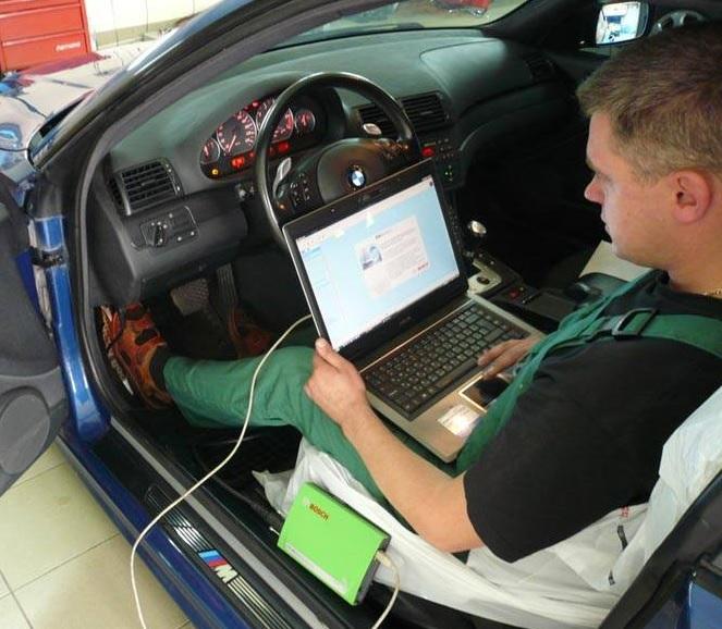 ремонт автоэлектрики Москва
